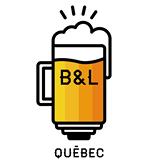 Beer & Learn Québec logo