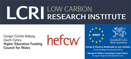 LCRI: Low Carbon Market Transitions / LCRI: Newid I...