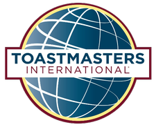 Toastmasters District 58 logo