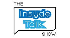 The Insyde Talk Show logo
