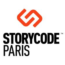 Association Storycode Paris logo