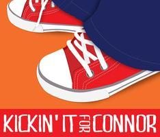 Payin' It Forward For Connor:: The Connor Jones Blood...