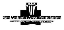 San Antonio Area Foundation logo