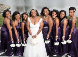 The Beautiful Black Bride Expo