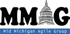 Mid-Michigan Agile Group logo