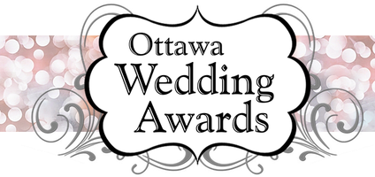 Ottawa Wedding Awards 2015
