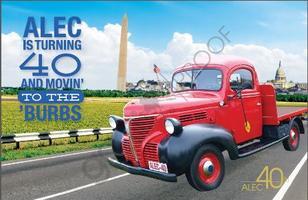 ALEC Open House