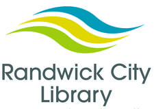 Randwick City Library  logo