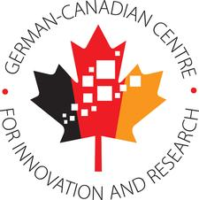 German-Canadian Centre for Innovation and Research logo