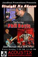 Phil Davis & Friends Live