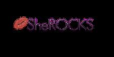 SheROCKS Event logo