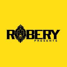 Robery Presents logo