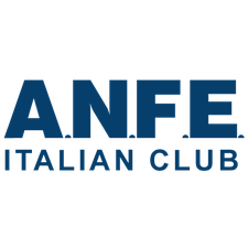 ANFE ITALIAN CLUB logo