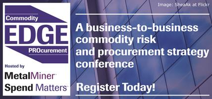 Commodity/PROcurement EDGE