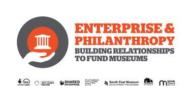 Enterprise & Philanthropy: building relationships to...