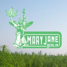 Mary Jane Berlin logo