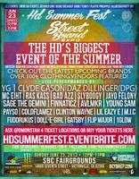 HD SummerJam YG, Sage the Gemini, Ras Kass, MC Eiht &...
