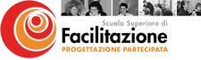 SCUOLA SUPERIORE DI FACILITAZIONE  logo