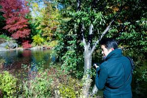 Tour photo de Central Park