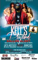 R. Kelly's Official Awards/Concert After Party,...
