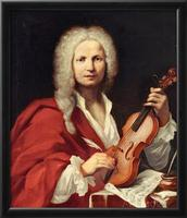 Viva Vivaldi : The Four Season