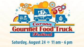 Corona Gourmet Food Truck Festival