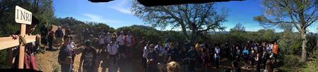 St Mary Annual Lenten Hike
