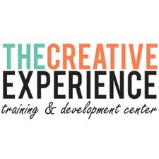The Creative Experience logo