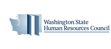 Washington State Human Resources Council logo