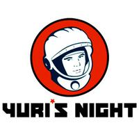 Official Yuri's Night Los Angeles 2012