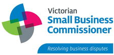 Office of the Victorian Small Business Commissioner logo