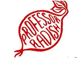 Professor Radish