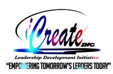 iCreate Leadership Development Initiative logo