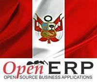 CTP seminario ES - Localización Peruana OpenERP v7,...
