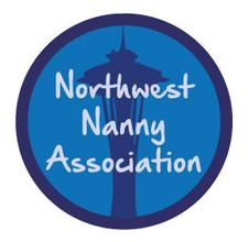 Northwest Nanny Association logo