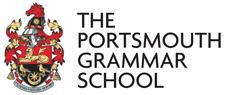 The Portsmouth Grammar School logo