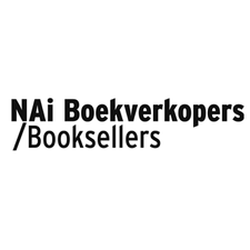 NAi Boekverkopers logo