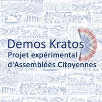 Demos Kratos réunion de présentation et de l'équipe de...