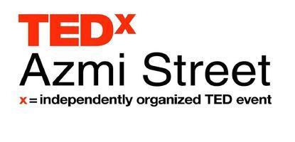 TEDxAzmiStreetSalon V2