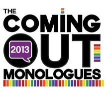 Coming Out Monologues 2013