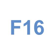 FOSCAMUN 2016 logo
