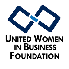 The United Women in Business Foundation logo