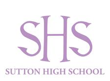 Sutton High School for Girls logo