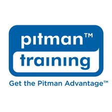 Pitman Training, Ipswich logo