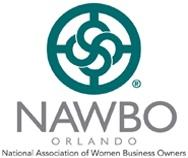 NAWBO Orlando logo