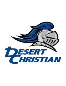 Desert Christian Schools logo