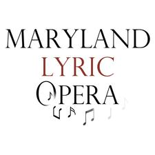 Maryland Lyric Opera  logo