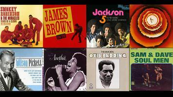 A Decade Of Soul: Classic Soul & Motown Revue featuring...