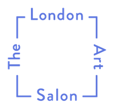The London Art Salon logo
