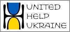 United Help Ukraine logo